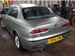 Alfa Romeo 156 1997-2003, разборочный номер T14589 #3