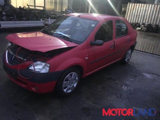Dacia Logan 2004-2012, разборочный номер 68160 #1