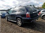 Acura MDX 2001-2006, разборочный номер P356 #3