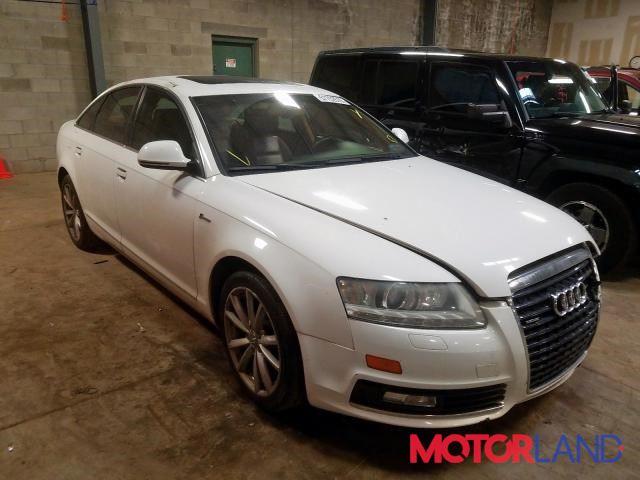 Audi A6 (C6) 2005-2011, разборочный номер P362 #1