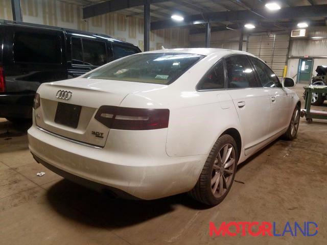 Audi A6 (C6) 2005-2011, разборочный номер P362 #3