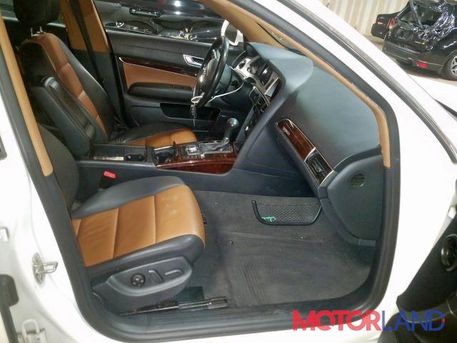 Audi A6 (C6) 2005-2011, разборочный номер P362 #5