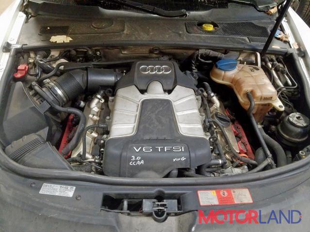 Audi A6 (C6) 2005-2011, разборочный номер P362 #6