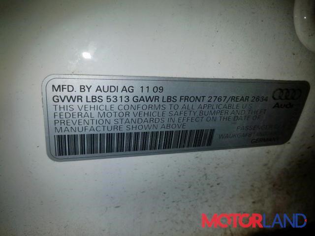 Audi A6 (C6) 2005-2011, разборочный номер P362 #7