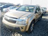 Chevrolet Equinox 2005-2009, разборочный номер 15461 #2