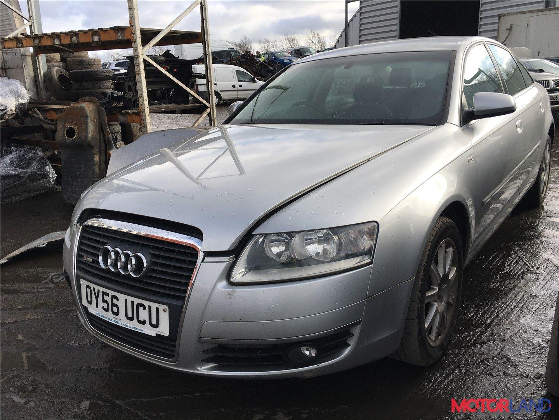 Audi A6 (C6) 2005-2011, разборочный номер T15012 #1