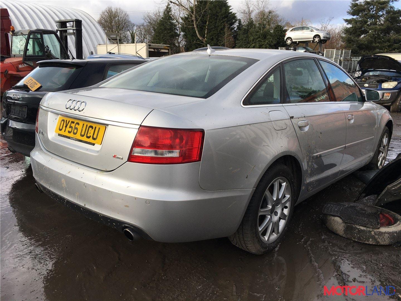 Audi A6 (C6) 2005-2011, разборочный номер T15012 #3