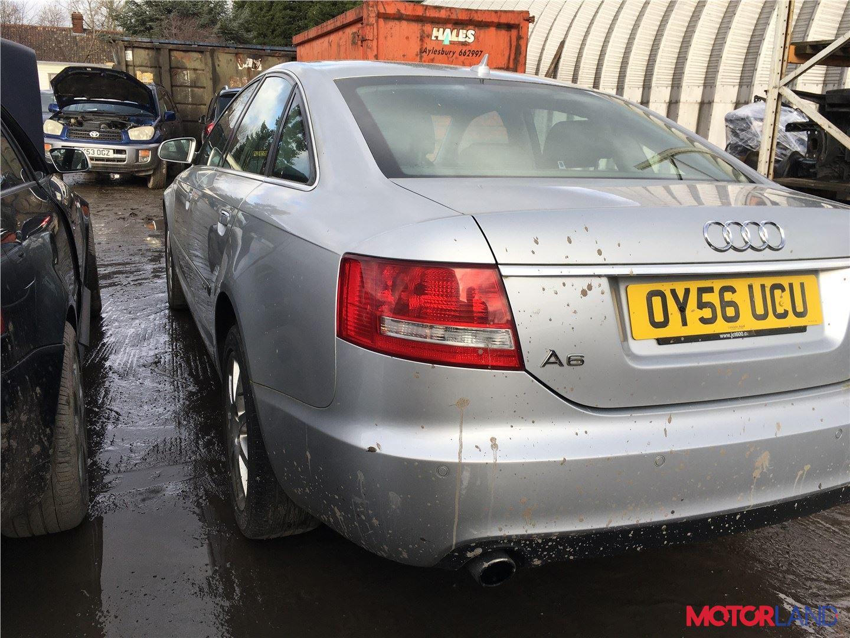 Audi A6 (C6) 2005-2011, разборочный номер T15012 #4