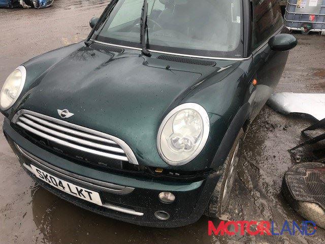 Mini Cooper 2001-2010, разборочный номер T14989 #1