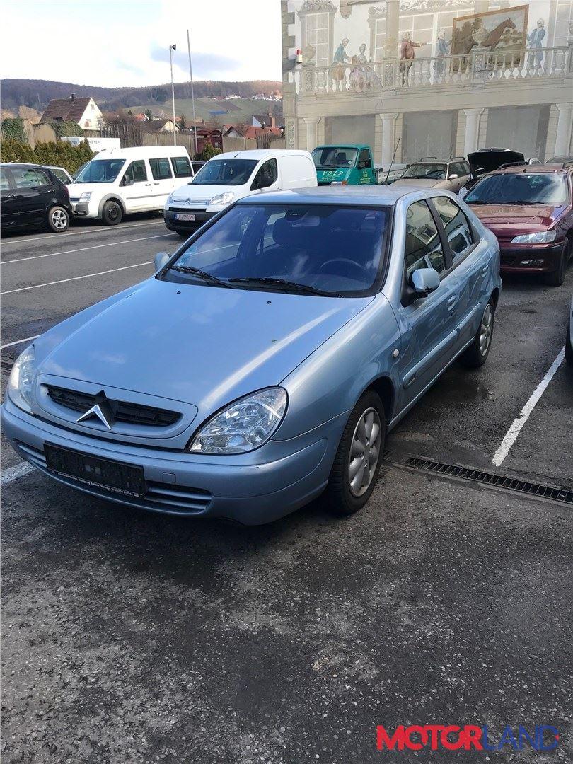 Citroen Xsara 2000-2005 2 литра Бензин Инжектор, разборочный номер 68183 #1