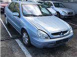 Citroen Xsara 2000-2005 2 литра Бензин Инжектор, разборочный номер 68183 #2