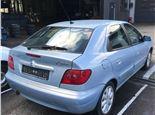 Citroen Xsara 2000-2005 2 литра Бензин Инжектор, разборочный номер 68183 #3