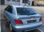 Citroen Xsara 2000-2005 2 литра Бензин Инжектор, разборочный номер 68183 #4