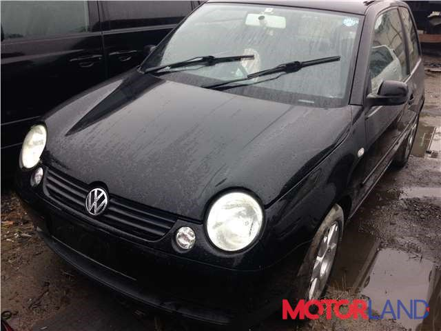 Volkswagen Lupo, разборочный номер J6212 #1