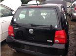 Volkswagen Lupo, разборочный номер J6212 #2