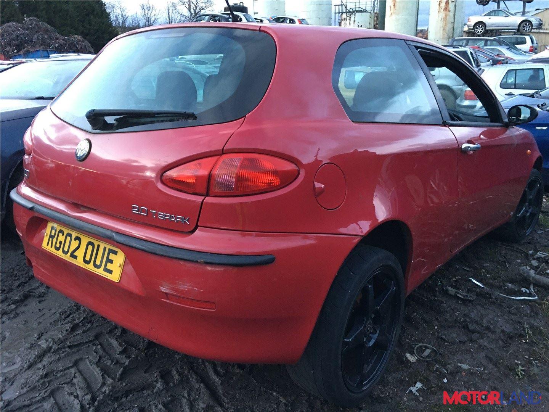 Alfa Romeo 147 2000-2004, разборочный номер T15064 #3