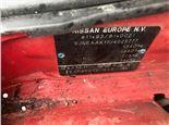 Nissan Micra K11E 1992-2002 1 литра Бензин Инжектор, разборочный номер T15025 #5