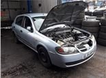 Nissan Almera N16 2000-2006 1.5 литра Бензин Инжектор, разборочный номер 98106 #2
