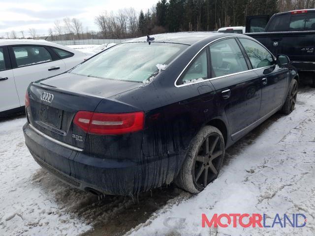 Audi A6 (C6) 2005-2011, разборочный номер P431 #3