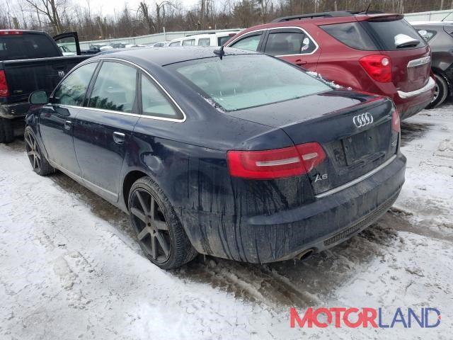 Audi A6 (C6) 2005-2011, разборочный номер P431 #4