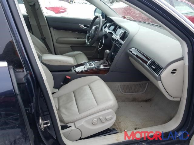 Audi A6 (C6) 2005-2011, разборочный номер P431 #5