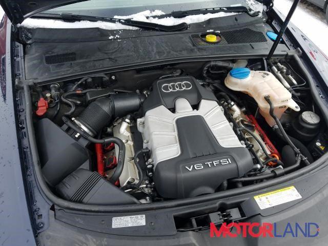 Audi A6 (C6) 2005-2011, разборочный номер P431 #6