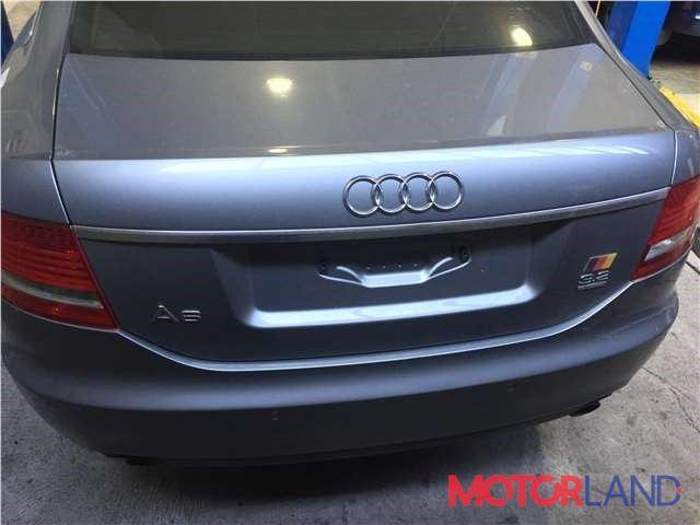 Audi A6 (C6) 2005-2011, разборочный номер J6254 #4