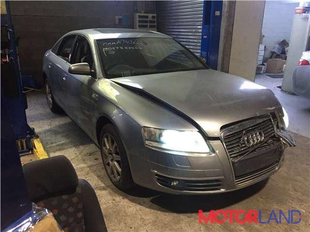Audi A6 (C6) 2005-2011, разборочный номер J6254 #6