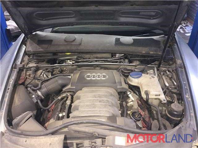Audi A6 (C6) 2005-2011, разборочный номер J6254 #7