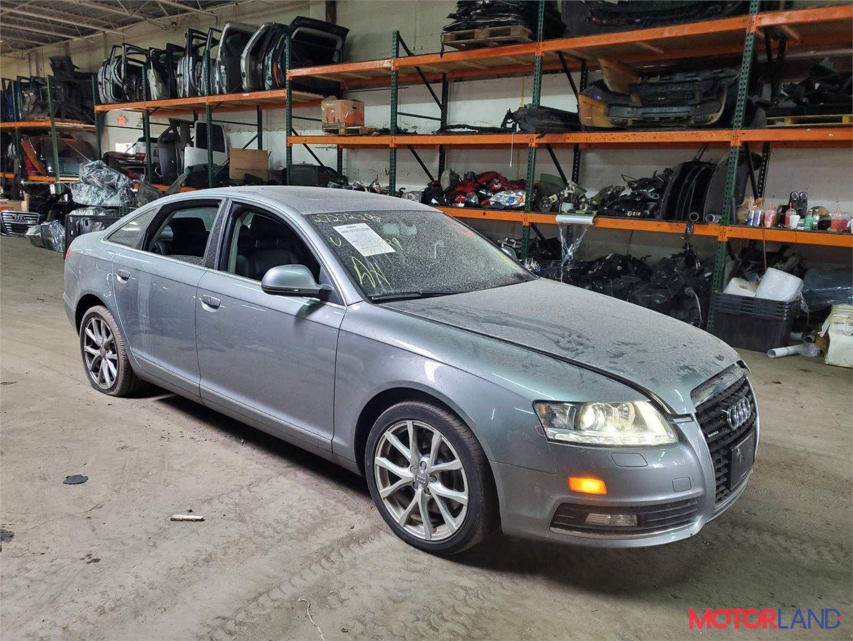 Audi A6 (C6) 2005-2011, разборочный номер P421 #1