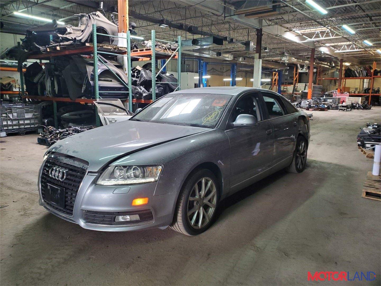 Audi A6 (C6) 2005-2011, разборочный номер P421 #2