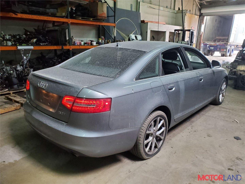 Audi A6 (C6) 2005-2011, разборочный номер P421 #3