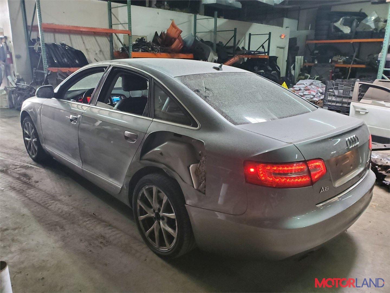 Audi A6 (C6) 2005-2011, разборочный номер P421 #4