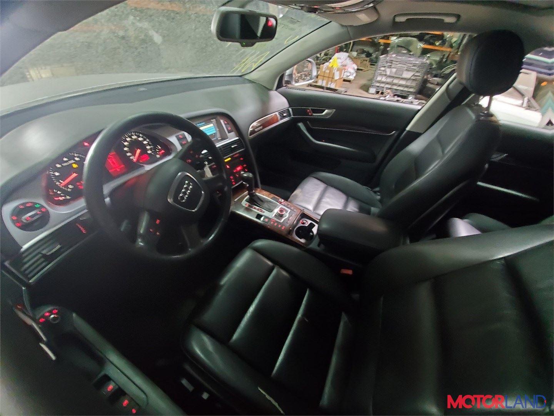 Audi A6 (C6) 2005-2011, разборочный номер P421 #5