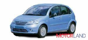 Citroen C3 2002-2009 1.4 литра Дизель HDI, разборочный номер T15328 #1