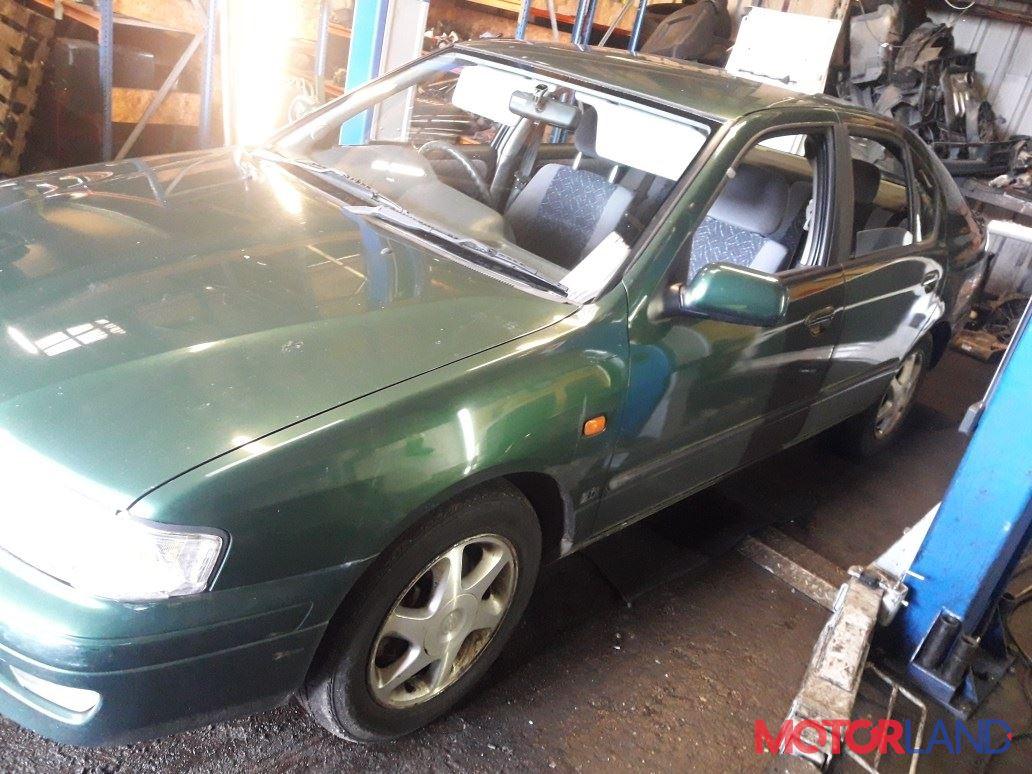 Nissan Primera P11 1996-1998 2 литра Бензин Инжектор, разборочный номер 98157 #1