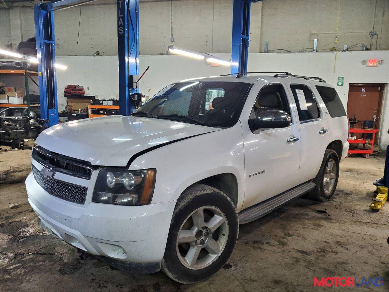 Chevrolet Tahoe 2006-2014, разборочный номер P440 #1