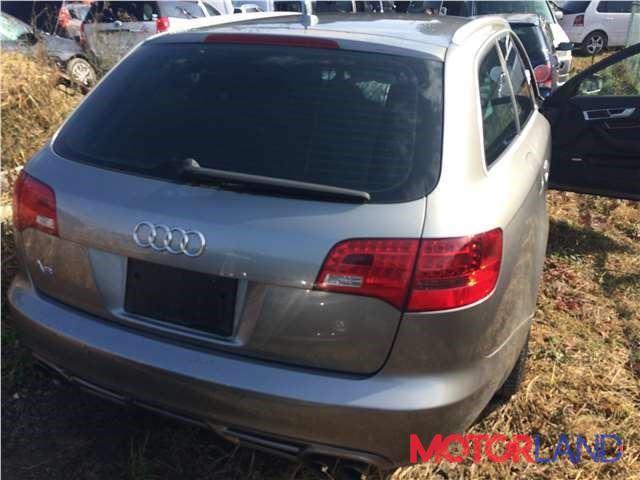 Audi A6 (C6) 2005-2011, разборочный номер J6276 #2