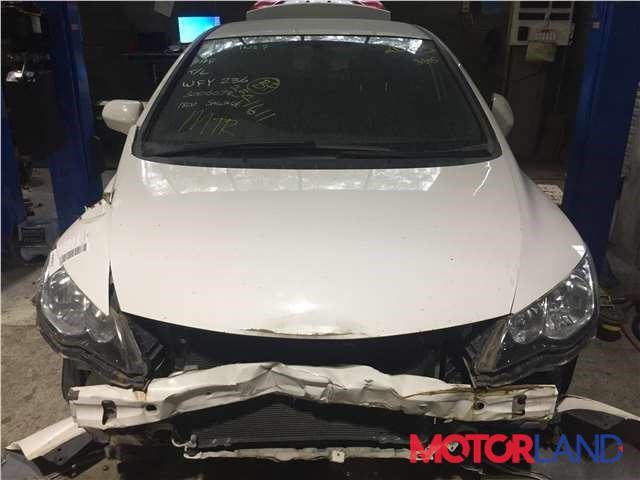 Honda Civic 2006-2012, разборочный номер J6414 #1