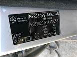 Mercedes C W202 1993-2000, разборочный номер V2902 #6