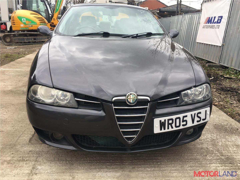 Alfa Romeo 156 2003-2007 2 литра Бензин JTS, разборочный номер T15674 #1