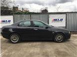 Alfa Romeo 156 2003-2007 2 литра Бензин JTS, разборочный номер T15674 #2