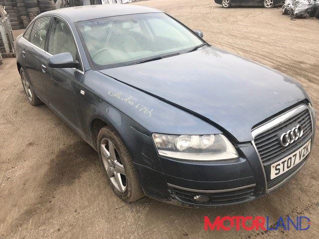 Audi A6 (C6) 2005-2011, разборочный номер T15741 #1