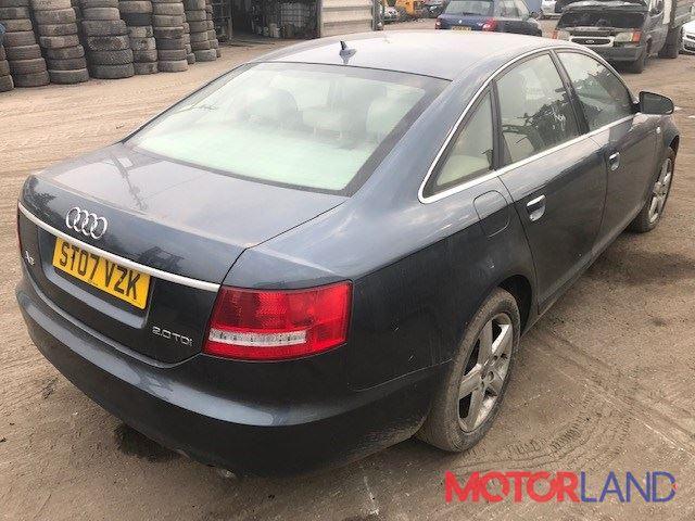 Audi A6 (C6) 2005-2011, разборочный номер T15741 #4