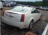 Cadillac CTS 2008-2013, разборочный номер P493 #3