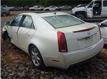 Cadillac CTS 2008-2013, разборочный номер P493 #4