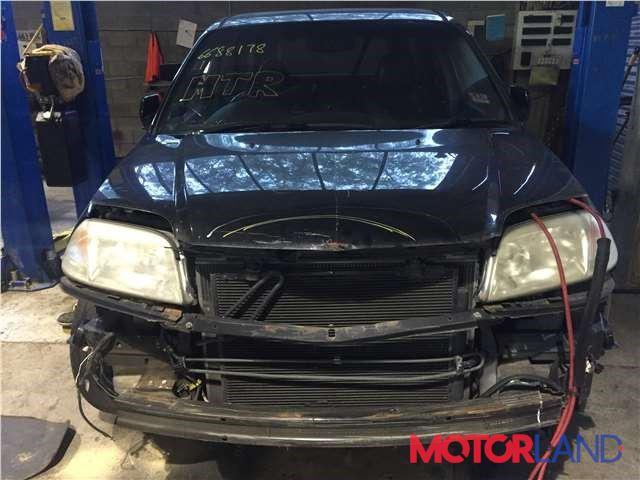 Acura MDX 2001-2006, разборочный номер J6551 #1
