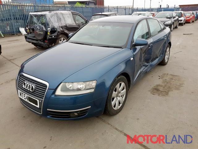 Audi A6 (C6) 2005-2011, разборочный номер T16452 #2