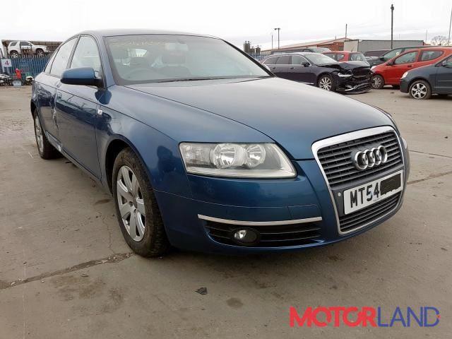 Audi A6 (C6) 2005-2011, разборочный номер T16452 #3