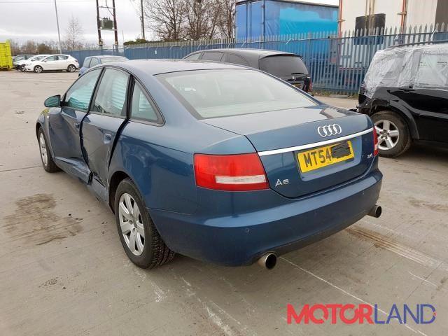 Audi A6 (C6) 2005-2011, разборочный номер T16452 #4